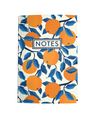 Orange Grove Journal